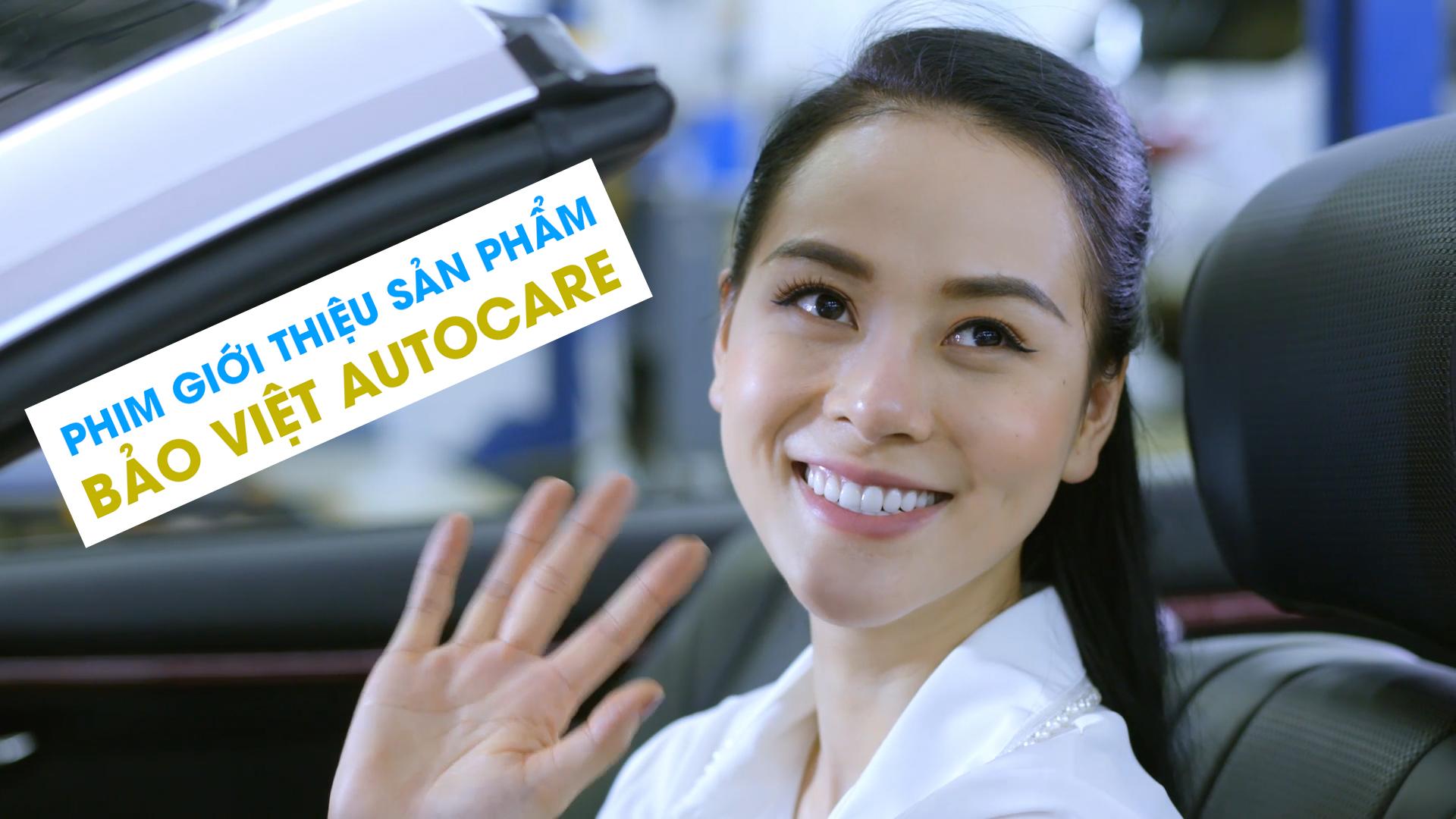 Phim giới thiệu sản phẩm Bảo Việt AutoCare