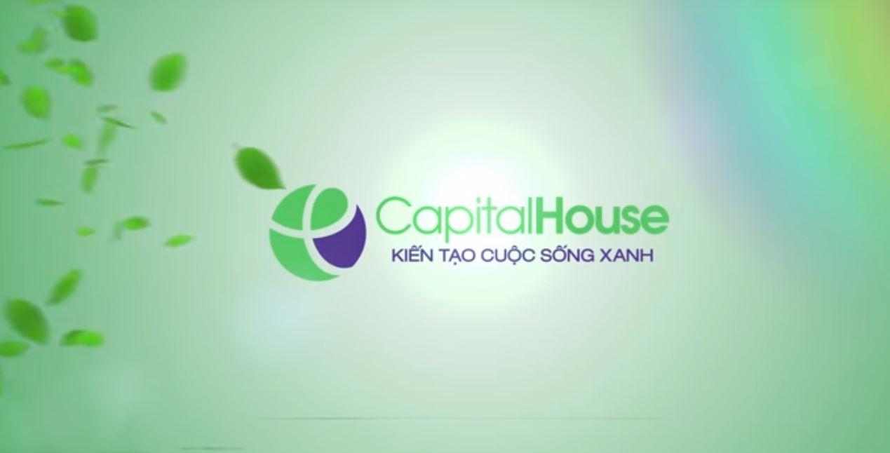 [Capital House] Kiến tạo cuộc sống xanh
